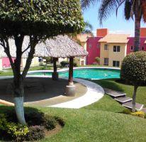 Foto de casa en condominio en venta en Lomas de Ahuatlán, Cuernavaca, Morelos, 4682463,  no 01