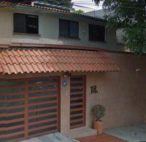 Foto de casa en venta en Progreso Tizapan, Álvaro Obregón, Distrito Federal, 1963244,  no 01