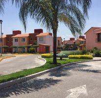 Foto de casa en condominio en venta en Emiliano Zapata, Cuernavaca, Morelos, 2054500,  no 01