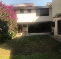 Foto de casa en condominio en renta en Jardines del Pedregal, Álvaro Obregón, Distrito Federal, 4368870,  no 01