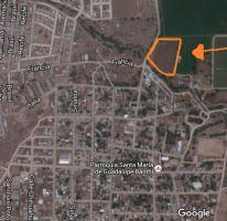 Foto de terreno habitacional en venta en Banthí, San Juan del Río, Querétaro, 1384671,  no 01