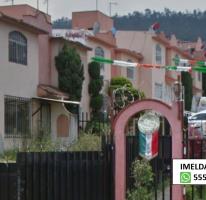 Foto de casa en venta en Real del Bosque, Tultitlán, México, 4441475,  no 01