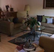 Foto de casa en venta en San Jerónimo Aculco, La Magdalena Contreras, Distrito Federal, 4419637,  no 01