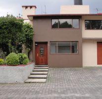 Foto de casa en condominio en renta en Olivar de los Padres, Álvaro Obregón, Distrito Federal, 2409086,  no 01