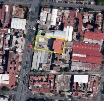 Foto de terreno habitacional en venta en Doctores, Cuauhtémoc, Distrito Federal, 2059798,  no 01