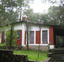 Foto de casa en venta en San Martín Cachihuapan, Villa del Carbón, México, 1607216,  no 01
