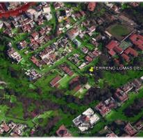 Foto de terreno habitacional en venta en Lomas del Chamizal, Cuajimalpa de Morelos, Distrito Federal, 1961515,  no 01