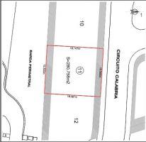 Foto de terreno habitacional en venta en Lomas de Angelópolis II, San Andrés Cholula, Puebla, 2422922,  no 01