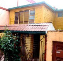 Foto de casa en venta en Culhuacán CTM Sección VII, Coyoacán, Distrito Federal, 936689,  no 01