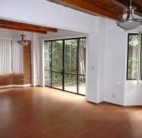 Foto de casa en condominio en renta en Jardines en la Montaña, Tlalpan, Distrito Federal, 772071,  no 01