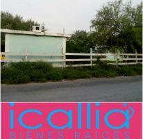 Foto de terreno habitacional en venta en Pesquería, Pesquería, Nuevo León, 2430167,  no 01