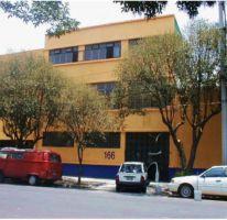 Foto de edificio en renta en Doctores, Cuauhtémoc, Distrito Federal, 1611733,  no 01