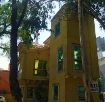 Foto de casa en renta en San Angel, Álvaro Obregón, Distrito Federal, 1872390,  no 01