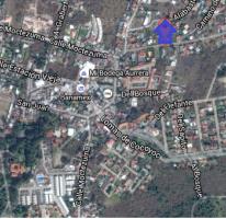Foto de terreno habitacional en venta en Pedregal de Oaxtepec, Yautepec, Morelos, 1498279,  no 01