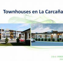 Foto de casa en venta en La Carcaña, San Pedro Cholula, Puebla, 2205130,  no 01