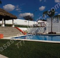 Foto de casa en condominio en venta en Centro, Emiliano Zapata, Morelos, 2771147,  no 01