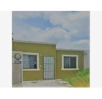 Foto de casa en venta en dahlia 148, valle del roble, cadereyta jiménez, nuevo león, 0 No. 01