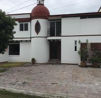 Foto de casa en venta en dalia 4, orquídeas, querétaro, querétaro, 2077458 No. 01