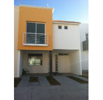Foto de casa en venta en  , dalias del llano, san luis potosí, san luis potosí, 2296366 No. 01