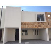Foto de casa en venta en  , dalias, san luis potosí, san luis potosí, 1278839 No. 01