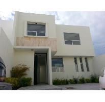 Foto de casa en venta en  , dalias, san luis potosí, san luis potosí, 1414753 No. 01