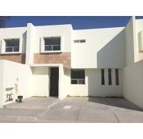 Foto de casa en venta en  , dalias, san luis potosí, san luis potosí, 2629027 No. 01