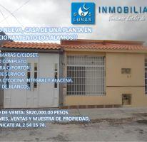 Foto de casa en venta en, damián carmona, san luis potosí, san luis potosí, 1823976 no 01