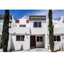 Foto de casa en venta en  , damián carmona, san luis potosí, san luis potosí, 2593408 No. 01