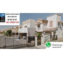 Foto de casa en venta en daneses , puerta real residencial vii, hermosillo, sonora, 2770405 No. 01