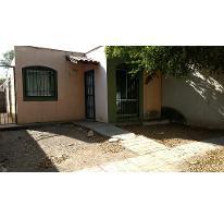 Foto de casa en renta en  , danubio, culiacán, sinaloa, 2861161 No. 01