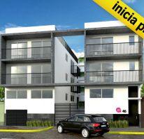 Foto de departamento en venta en San Simón Ticumac, Benito Juárez, Distrito Federal, 4616314,  no 01
