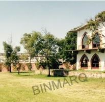 Foto de terreno comercial en renta en Santa Inés, Texcoco, México, 1510729,  no 01