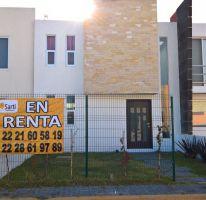 Foto de casa en renta en San Rafael Comac, San Andrés Cholula, Puebla, 2994320,  no 01