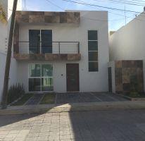 Foto de casa en renta en Fuentes de la Carcaña, San Pedro Cholula, Puebla, 4288957,  no 01