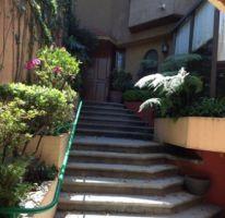 Foto de casa en venta en Bosques de las Lomas, Cuajimalpa de Morelos, Distrito Federal, 1457765,  no 01