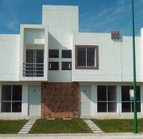 Foto de casa en condominio en venta en El Amate, Emiliano Zapata, Morelos, 4403101,  no 01
