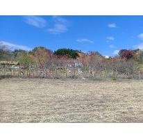 Foto de terreno habitacional en venta en de aldama , san felipe del agua 1, oaxaca de juárez, oaxaca, 0 No. 01