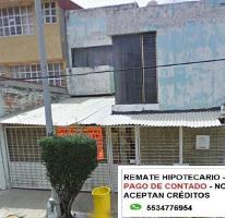 Foto de casa en venta en de alta mar 1, residencial acueducto de guadalupe, gustavo a. madero, distrito federal, 0 No. 01