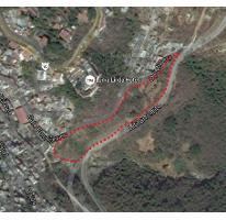 Foto de terreno habitacional en venta en  , de fundiciones, taxco de alarcón, guerrero, 2729763 No. 01
