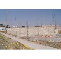 Foto de terreno comercial en venta en  , de jesús 2a. sección, toluca, méxico, 2056300 No. 01