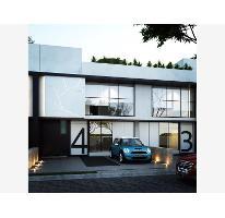 Foto de casa en venta en, de jesús, san andrés cholula, puebla, 2383036 no 01