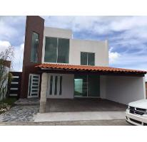 Foto de casa en venta en  , de jesús, san andrés cholula, puebla, 2598921 No. 02