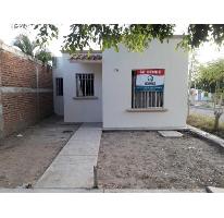 Foto de casa en venta en de la brecha 724, los huertos, culiacán, sinaloa, 2774841 No. 01