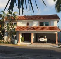 Foto de casa en venta en de la colina 610, el cid, mazatlán, sinaloa, 4228128 No. 01