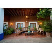 Foto de casa en venta en de la cruz 0, santa maría ahuacatlan, valle de bravo, méxico, 2646044 No. 01
