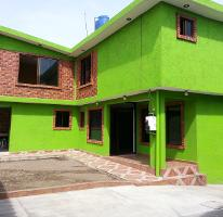 Foto de casa en venta en de la cruz 8, san francisco tlaltenco, tláhuac, df, 526203 no 01