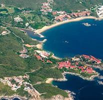 Foto de departamento en venta en  , de la cruz, santa maría huatulco, oaxaca, 1141021 No. 01