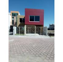 Foto de casa en venta en, de la santísima, san andrés cholula, puebla, 1767708 no 01