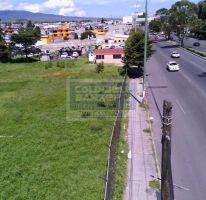 Foto de terreno habitacional en venta en, de la veracruz, zinacantepec, estado de méxico, 2380790 no 01