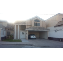 Foto de casa en venta en de las estrellas 250, la rosita, torreón, coahuila de zaragoza, 2132193 No. 01